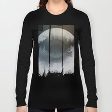 Forest lullaby Long Sleeve T-shirt
