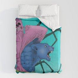 Peel & Reveal Comforters