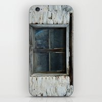 window iPhone & iPod Skins featuring window by habish