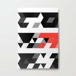 2dym Metal Print