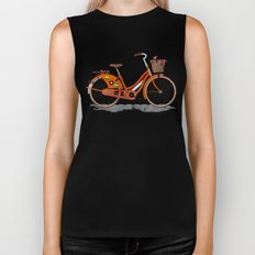 Love Holland, Love Bike Biker Tank