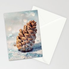 Snow Cone Stationery Cards