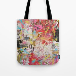 The Radiant Child Tote Bag