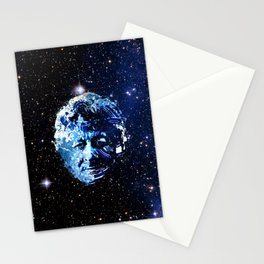 Doctor Who - Three Stationery Cards