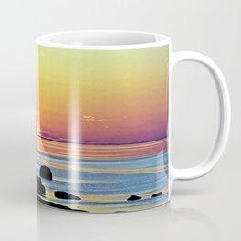 Summer's Glow Coffee Mug
