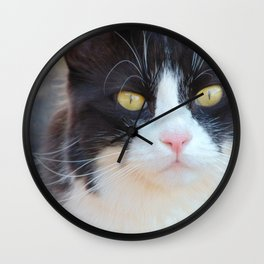 Intensity Wall Clock
