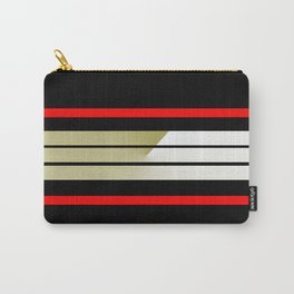 TEAM COLORS 5  Carry-All Pouch