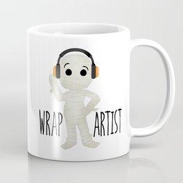 Wrap Artist | Mummy Coffee Mug