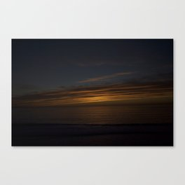 good by today Canvas Print