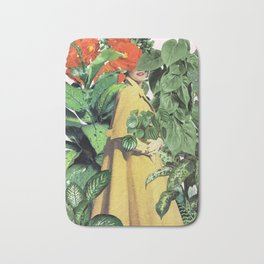 GREENHOUSE Bath Mat