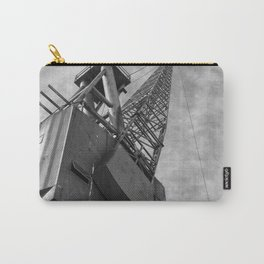 Ship Yard Crane Carry-All Pouch