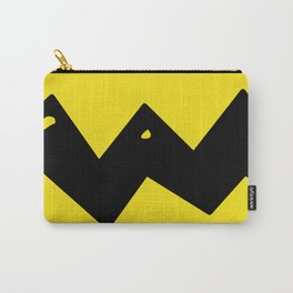 Hello Charlie Brown! Carry-All Pouch