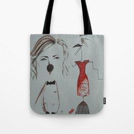 globl Tote Bag