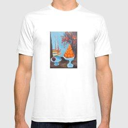 golden girls fruit bowl T-shirt