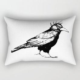 Corvus Punkus Rectangular Pillow