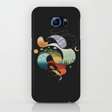 Scarf Slim Case Galaxy S7