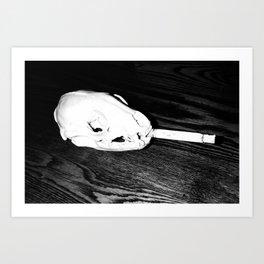 American Spirit #1 Art Print