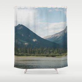 Jasper Shower Curtain