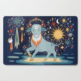 Taurus Cutting Board
