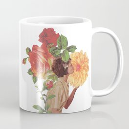 The Florist Coffee Mug