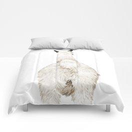 Llama Butt Comforters