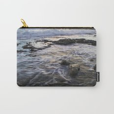 Evening in San Pedro, California Carry-All Pouch