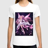 madoka magica T-shirts featuring Puella Magi Madoka Magica- Ultimate Madoka by StephanieIllustrations
