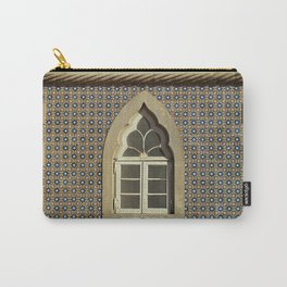 Pena Palaces 3 Carry-All Pouch