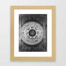 What do you see... Framed Art Print