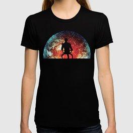 Illusive man ( Mass Effect ) T-shirt