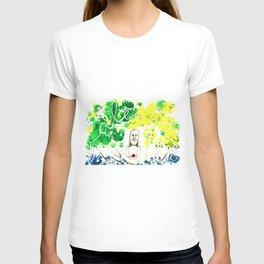 Rio de Janeiro - ALEGRIA T-shirt
