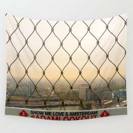 A'DAM Lookout Wall Tapestry