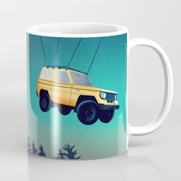 Darling, this is Magic! Coffee Mug