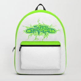 Super Charged High Backpack
