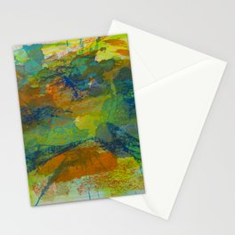 All This Remains Stationery Cards