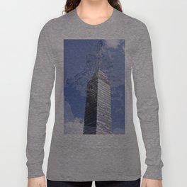 Mexico City Long Sleeve T-shirt