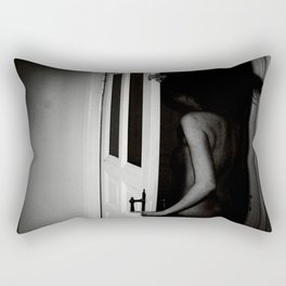 reversed Rectangular Pillow