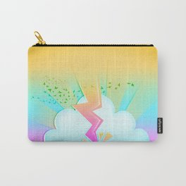 Lightning festival Carry-All Pouch