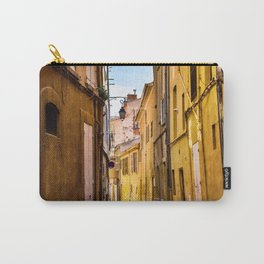 Provence City France Mediterranean Carry-All Pouch