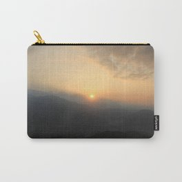Sunrise in Pokhara Carry-All Pouch