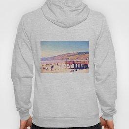 I Like California Beaches, Do You? Hoody