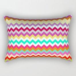 zig Rectangular Pillow