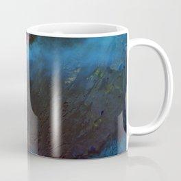 Foggy Ocean Coffee Mug