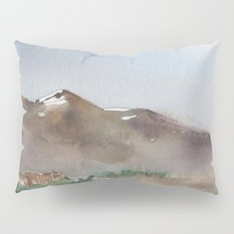 Nestled Pillow Sham