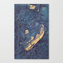 Air Max Canvas Print