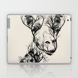 Wildlife Laptop & iPad Skin