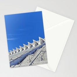El Museu de les Ciències Príncipe Felipe Stationery Cards