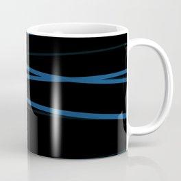 Deep Water Coffee Mug