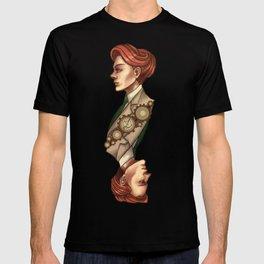 Lutece T-shirt