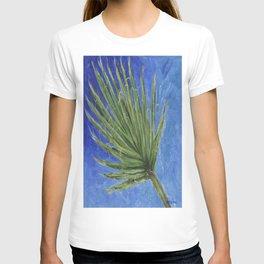 Palm Frond T-shirt